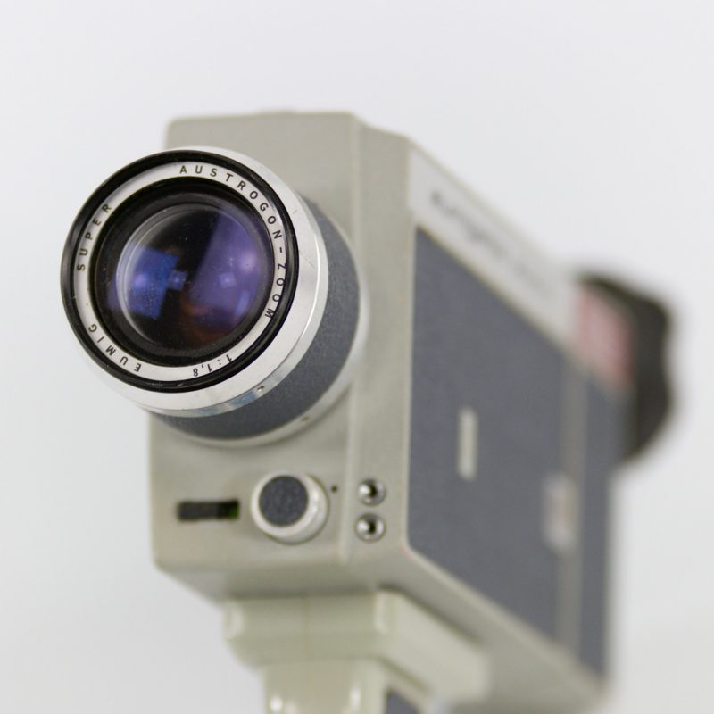Canva - Shallow Focus Photography of White Camera (1)